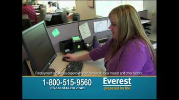 Everest College TV Spot, 'Krisha' - Thumbnail 6