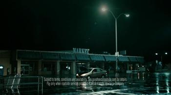 Allstate Good Hands Roadside Assistance TV Spot, 'Dead Battery at Night' - Thumbnail 4