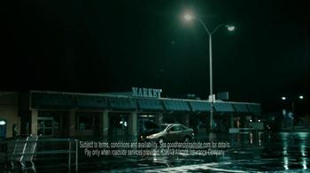 Allstate Good Hands Roadside Assistance TV Spot, 'Dead Battery at Night' - Thumbnail 5