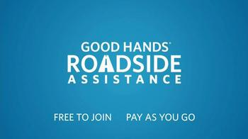 Allstate Good Hands Roadside Assistance TV Spot, 'Dead Battery at Night' - Thumbnail 8