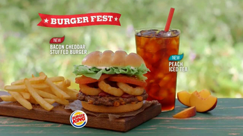 Burger King TV Spot, 'BurgerFest: Word Association' - Thumbnail 7