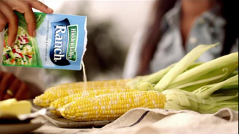 Hidden Valley Ranch TV Spot, 'Corn on the Cob' - Thumbnail 4