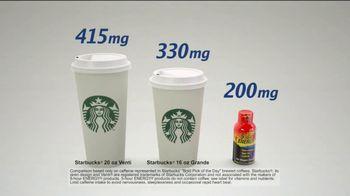5 Hour Energy TV Spot, 'Whiteboard' - 5927 commercial airings