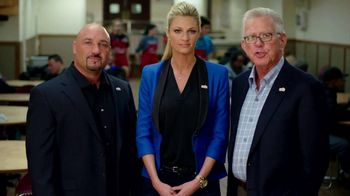 FOX Supports TV Spot, 'Feeding America' Featuring Erin Andrews