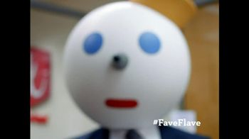 Jack in the Box Chipotle Chicken Club Combo TV Spot, 'Social Media Intern' - Thumbnail 6
