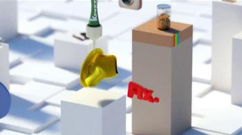 Krazy Glue TV Spot, 'The Krazy Big Fix' - Thumbnail 9