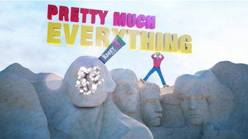 Krazy Glue TV Spot, 'The Krazy Big Fix' - Thumbnail 3