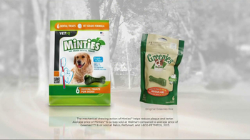 Minties TV Spot, 'Protect Your Dog's Health' - Thumbnail 4