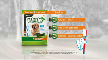 Minties TV Spot, 'Protect Your Dog's Health' - Thumbnail 5