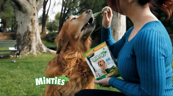 Minties TV Spot, 'Protect Your Dog's Health' - Thumbnail 6
