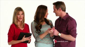 Overstock.com TV Spot, 'Engagement Ring'