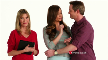 Overstock.com TV Spot, 'Engagement Ring' - Thumbnail 9