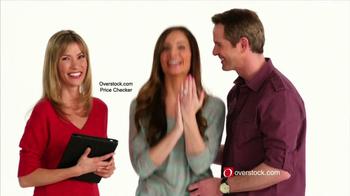 Overstock.com TV Spot, 'Engagement Ring' - Thumbnail 1