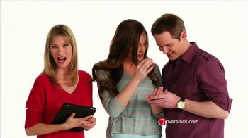 Overstock.com TV Spot, 'Engagement Ring' - Thumbnail 3