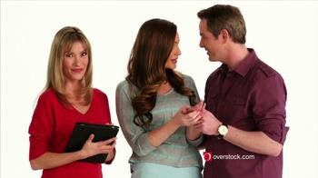 Overstock.com TV Spot, 'Engagement Ring' - Thumbnail 5