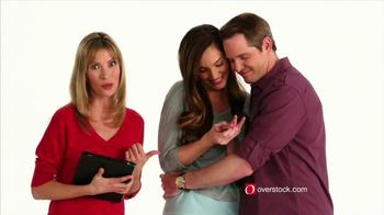 Overstock.com TV Spot, 'Engagement Ring' - Thumbnail 6