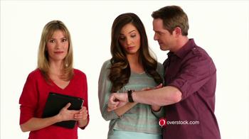 Overstock.com TV Spot, 'Engagement Ring' - Thumbnail 8