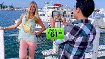 Ross TV Spot, 'On a Boat' - Thumbnail 9