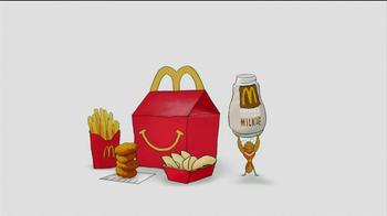 McDonald's Happy Meal TV Spot, 'Strong Ant' - Thumbnail 5
