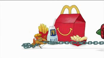 McDonald's Happy Meal TV Spot, 'Strong Ant' - Thumbnail 9