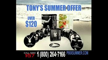 P90X TV Spot, 'This Summer' - Thumbnail 7