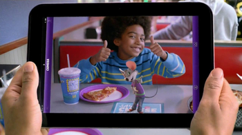 Chuck E. Cheese's Say Cheese App TV Spot, 'Snapshot' - Thumbnail 3