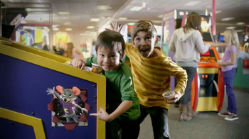 Chuck E. Cheese's Say Cheese App TV Spot, 'Snapshot' - Thumbnail 5