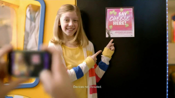 Chuck E. Cheese's Say Cheese App TV Spot, 'Snapshot' - Thumbnail 6