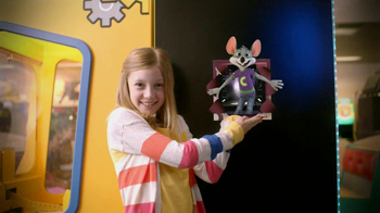 Chuck E. Cheese's Say Cheese App TV Spot, 'Snapshot' - Thumbnail 7
