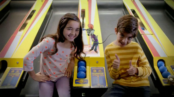 Chuck E. Cheese's Say Cheese App TV Spot, 'Snapshot' - Thumbnail 8