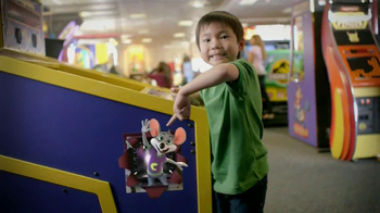 Chuck E. Cheese's Say Cheese App TV Spot, 'Snapshot' - Thumbnail 9