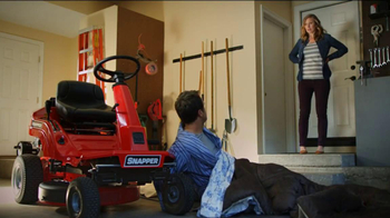Simplicity and Snapper Mowers TV Spot - 401 commercial airings