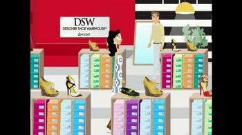 DSW TV Spot, 'Retail Therapy'