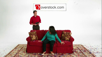 Overstock.com TV Spot, 'First Time Buyer' - Thumbnail 7