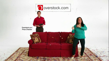 Overstock.com TV Spot, 'First Time Buyer' - Thumbnail 1