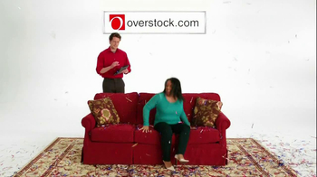 Overstock.com TV Spot, 'First Time Buyer' - Thumbnail 2