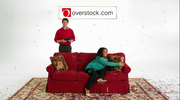 Overstock.com TV Spot, 'First Time Buyer' - Thumbnail 3