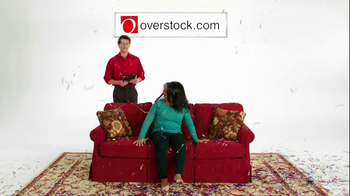 Overstock.com TV Spot, 'First Time Buyer' - Thumbnail 4