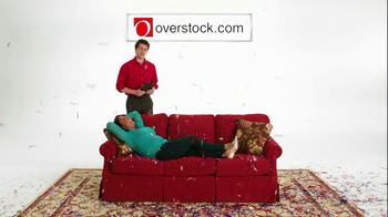 Overstock.com TV Spot, 'First Time Buyer' - Thumbnail 5