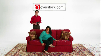 Overstock.com TV Spot, 'First Time Buyer' - Thumbnail 6