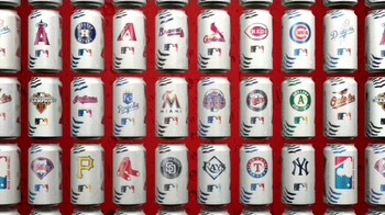 Budweiser TV Spot, 'MLB' Song by Los Campesinos!