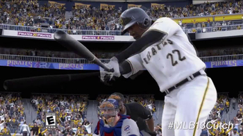 MLB: The Show TV Spot, 'Fan Voting' Feat. Andrew McCutchen - 9 commercial airings