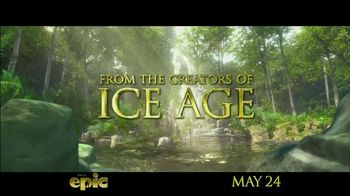 Epic - Alternate Trailer 5