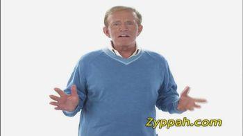 Zyppah TV Spot Featuring Bob Eubanks - Thumbnail 3