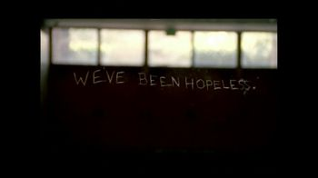 Teen Suicide Prevention TV Spot, 'We Can Help Us'
