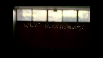 Teen Suicide Prevention TV Spot, \'We Can Help Us\'