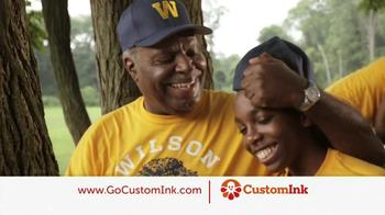 CustomInk TV Spot, 'Thanks Custom Ink' - Thumbnail 8