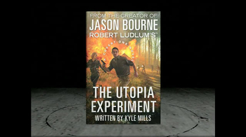 The Utopia Experiment by Kyle Mills TV Spot