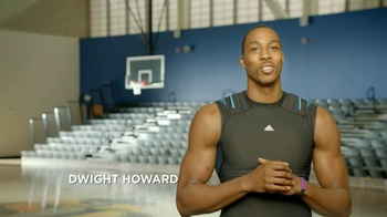 ACUVUE 1-Day Contest TV Spot Ft. Demi Lovato, Shay Mitchell, Dwight Howard - Thumbnail 3