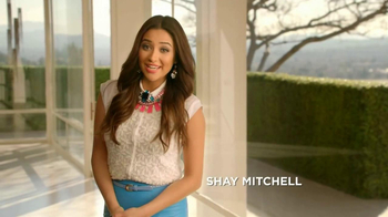 ACUVUE 1-Day Contest TV Spot Ft. Demi Lovato, Shay Mitchell, Dwight Howard - Thumbnail 4
